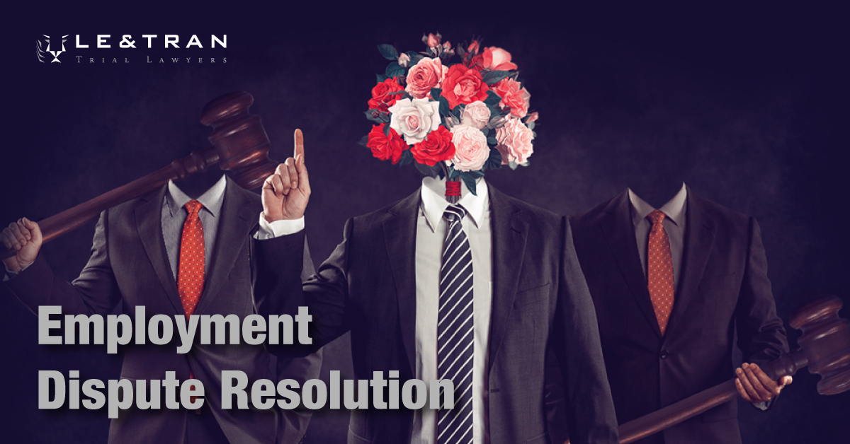 Employment Dispute Resolution in Vietnam